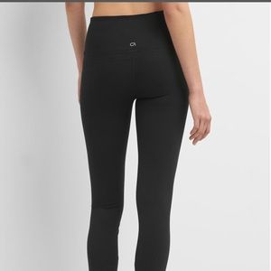 Gap gfast high waisted leggings NWOT